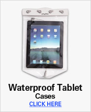 Waterproof Tablet Cases