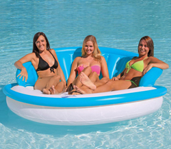 View All Loungers airhead ahds floating couch series