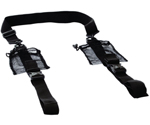 """""""Airhead SUP Carrier Brand New Includes one Year Warranty, The Airhead AHSUP-A016 SUP Carrier is great for surfboards and kayaks too"""