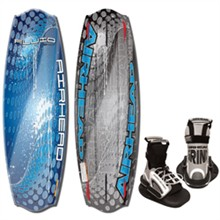 Wakeboards airhead ahw 2026