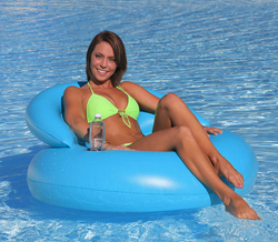 Inflatable Loungers  airhead ahds chair series