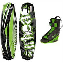 141 143 cm Wakeboards  airhead ahw 50512l