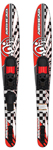 Airhead Ahs-1400 Wide Body Combo Skis