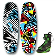 Wakeboards airhead ahw 30212l