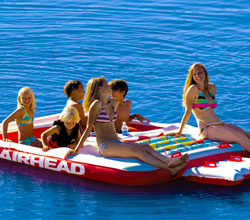 Inflatable Loungers  airhead ahci1