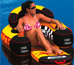 Inflatable Loungers  sportsstuff 541602