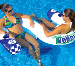 Inflatable Loungers  sportsstuff 541852