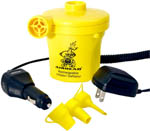 Airhead Ahp12r Rechargeable 12 V Air Pump