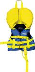 Airhead 1000601abl Infant Nylon Life Vest
