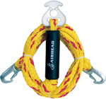 """""""Airhead Heavy Duty Tow Harness Brand New Includes One Year Warranty, The Airhead AHTH2 is a Heavy Duty Tow Harness which is perfect for pulling skiers, wake boarders and up to 4 rider towables"""
