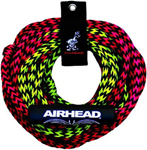 Airhead Ahtr22 2 Rider 2 Section Tube Rope