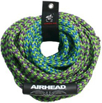 Airhead AHTR42 4-Rider 2-Section Tube Rope