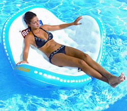 Inflatable Loungers  sportsstuff 541680