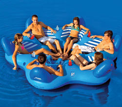 Inflatable Loungers  sportsstuff 541985