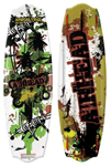 """""""Airhead Apocalypse Wakeboard Brand New Includes 1 Year Warranty, The Airhead AHW-4010 is mainly designed to provide the full and the highest water sport experience to you"""
