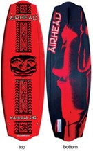 Wakeboards airhead ahw 5