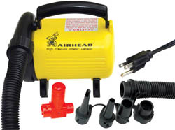 Home DC Pumps airhead ahp120hp
