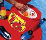 Sportsstuff 401003 Sportsstuff 16 Quart Floating Cooler