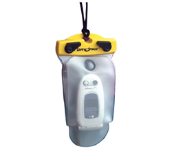 Waterproof Cases  drypak dp 46f