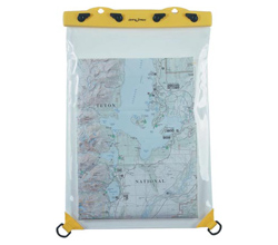Waterproof Cases  drypak dpg 1216