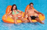 Sportsstuff 54-1982 Pool And Beach 2up Lounge