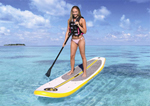 """""""Airhead NA PALI Stand Up Paddleboard Brand New Includes 90 Days Warranty, The Airhead AHSUP-1 is a NA PALI stand up paddle board"""