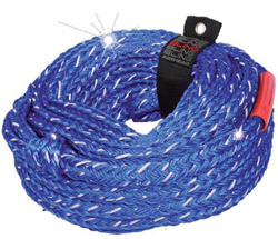 5  Riders Tube Ropes airhead ahtr 16bl