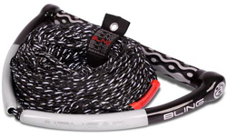 Wakeboard Rope airhead ahwr 11 bl