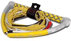 Wakeboard Rope airhead ahwr 12 bl