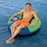 Swimways  Lazy-days Lounger