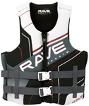 Rave Sports 02425 Adult Dual Neoprene Life Vest