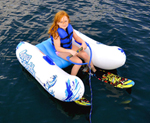 Rave Sports 02402 Water Ski Starter Package