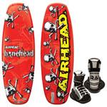 Airhead AHW1015 Bonehead II Wakeboard