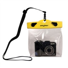 Waterproof Cases  dry pak dp65c