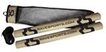 Rave Sports 02500 Cross Bar Roof Pads