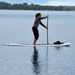 Rave Sports 02509 Outback Inflatable Sup