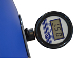 """""""Rave Sports Digital PSI Gauge Brand New Includes 30 Days Warranty, The Rave Sports 02496 Digital PSI Gauge can be used to check air pressure in RAVE inflatable products to ensure proper performance"""
