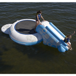 Rave Sports 02438 O-zone Plus Water Bouncer
